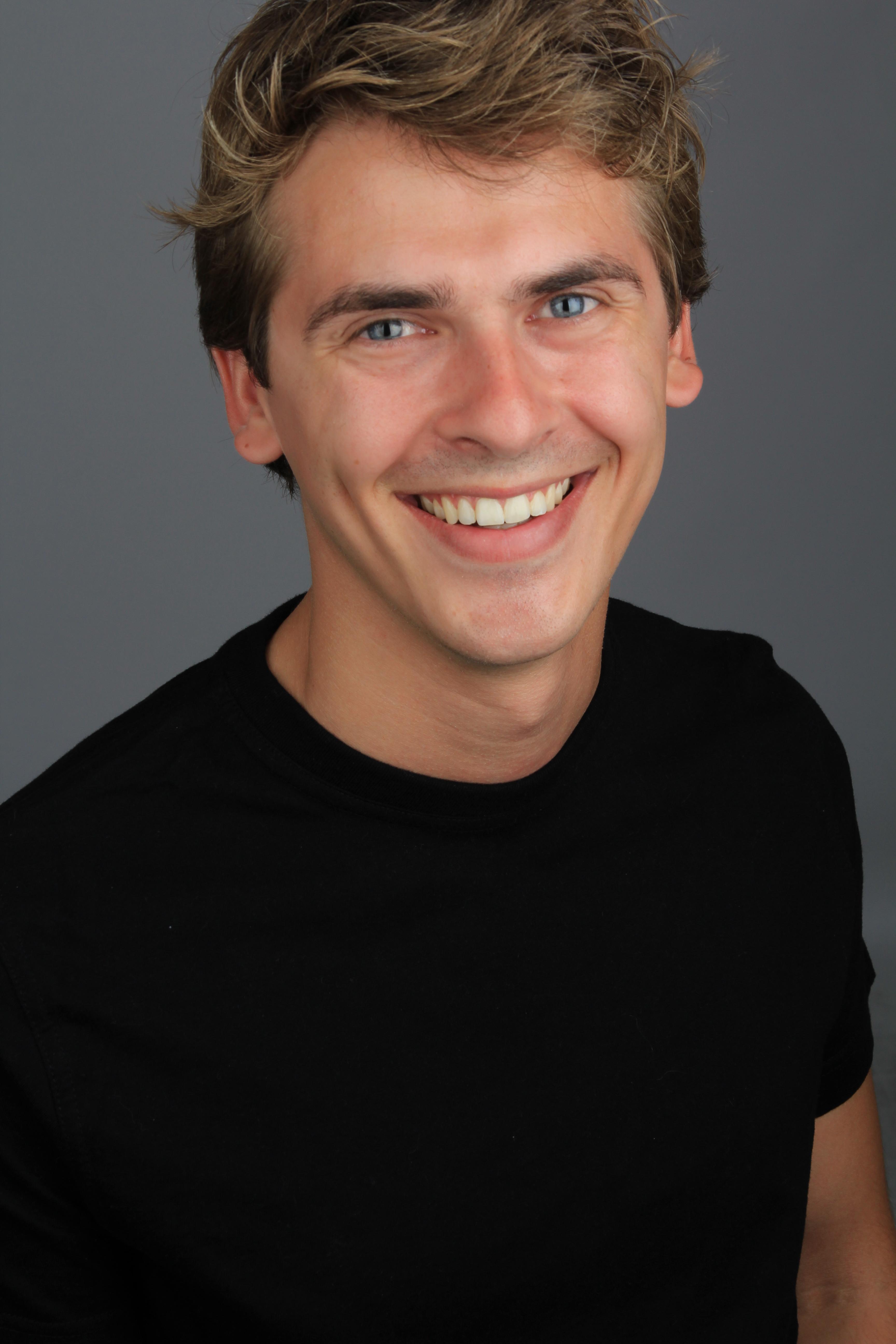 Sander van den Brink